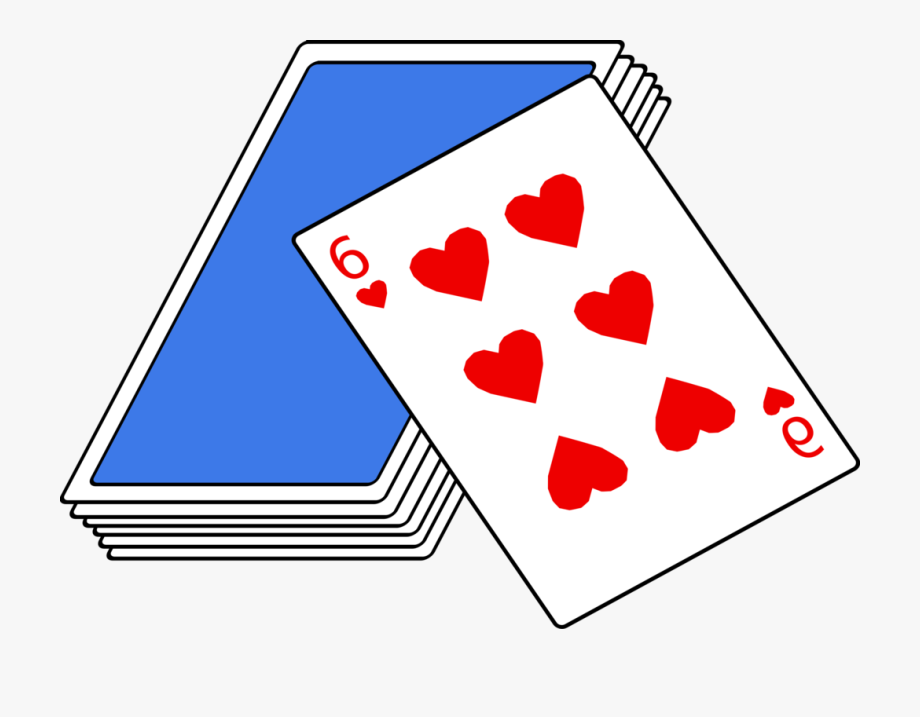 . card game. Contract bridge hearts playing