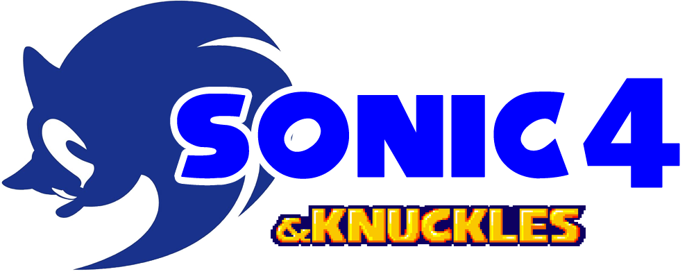 & knuckles png