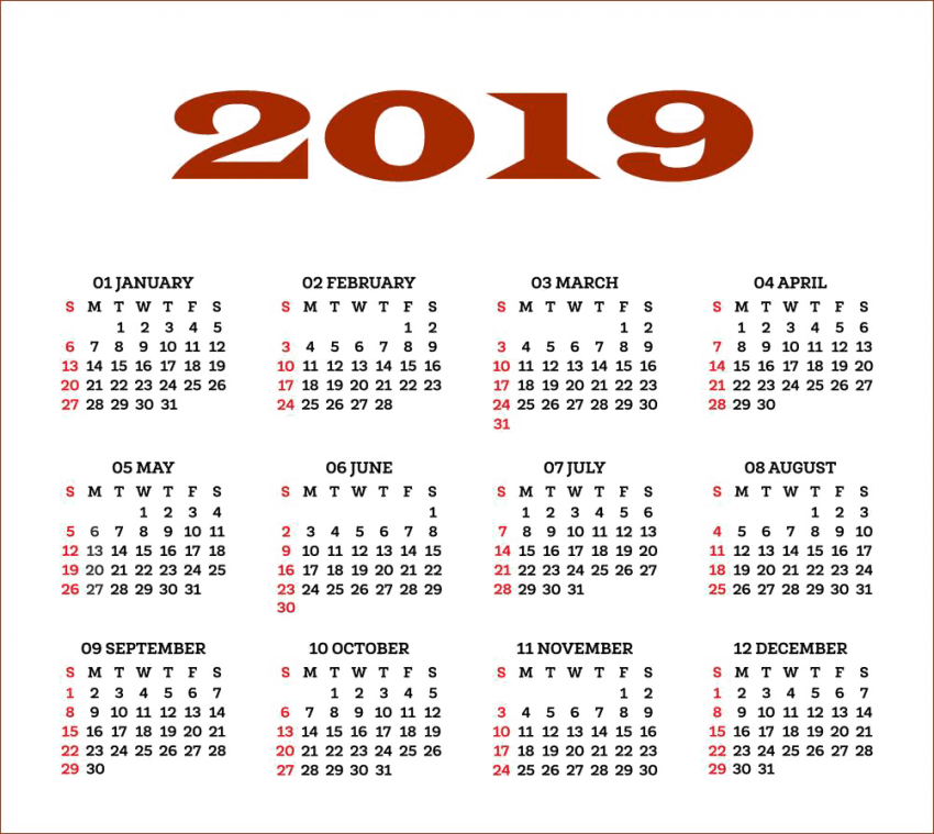 1 2 3 4 5 png. Download indian calendar images