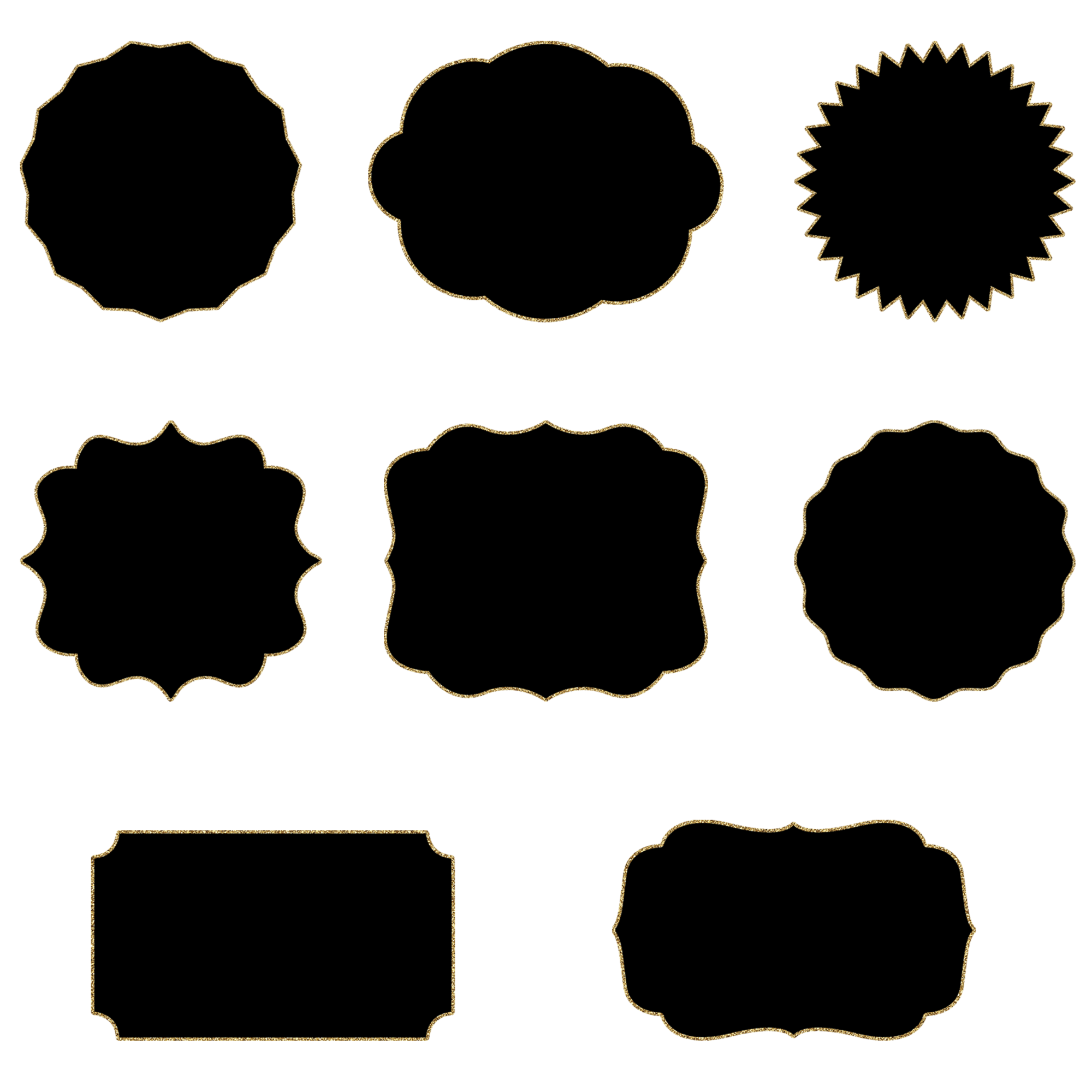 f5c73457f38 Frames clipart and gold · 2000 x 2000 9 0