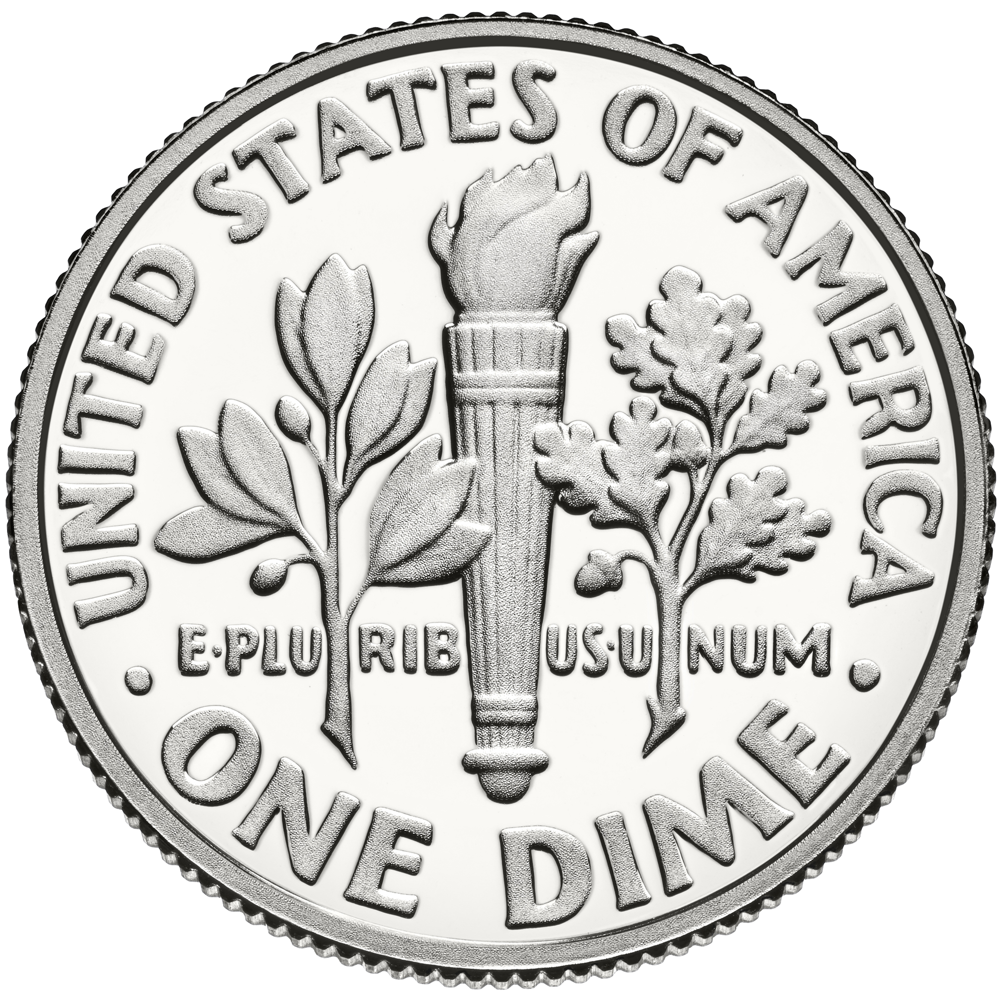 1 dollar bill annuit coeptis frame png. Dime united states coin