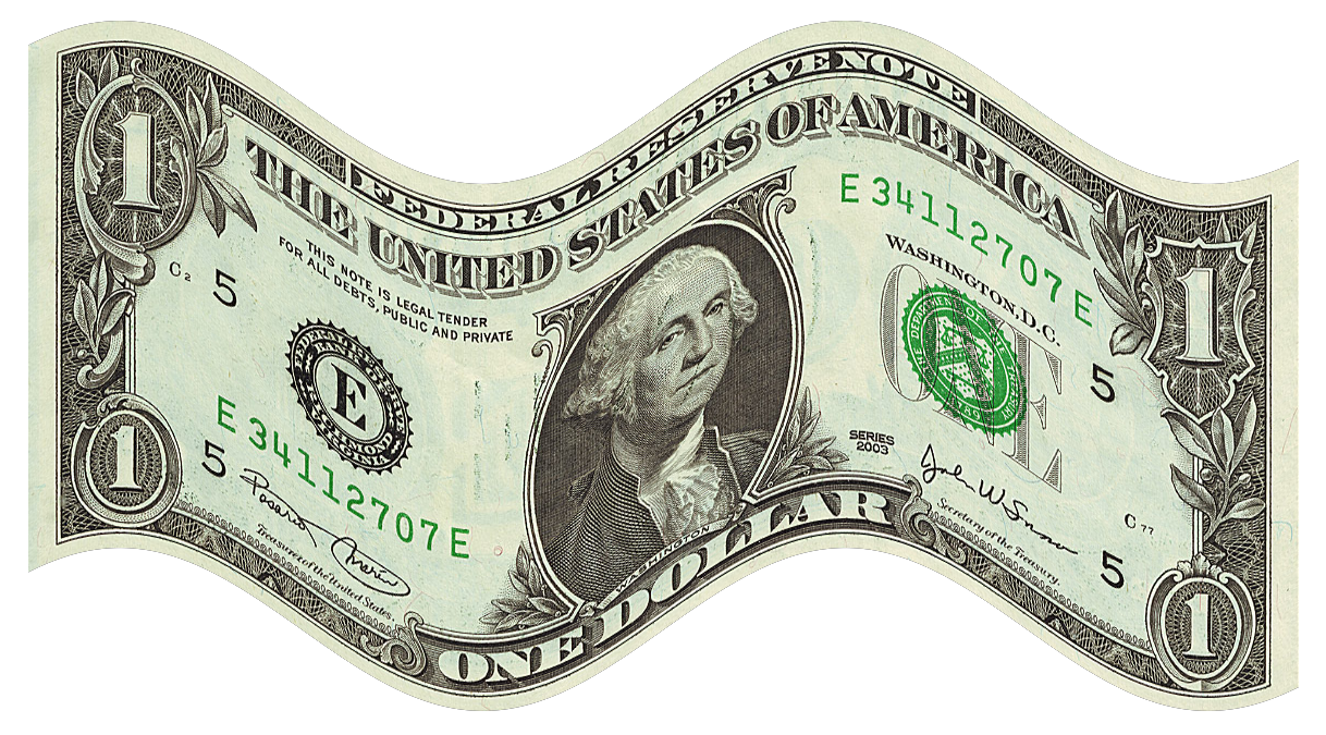 1 dollar bill png. File dollarnote hq wikimedia