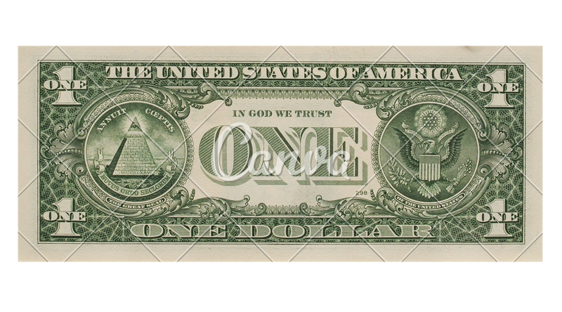 1 dollar png. Notes transparent photos by