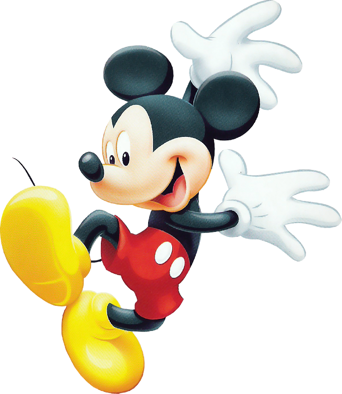 1 mickey mouse png. Images transparent free download
