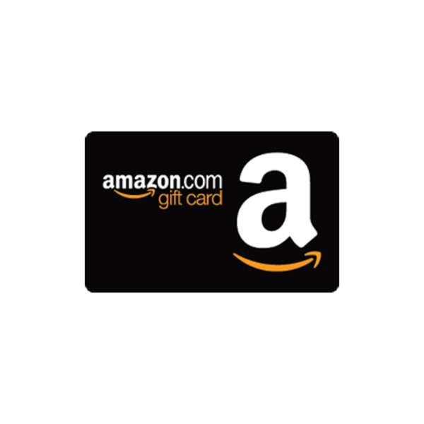 $10 png gift. Amazon card deal