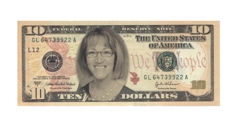 Petition u s house. $10 png dollar bill svg freeuse download