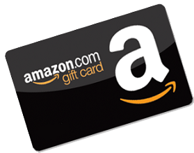 $10 png gift. Send amazon card by