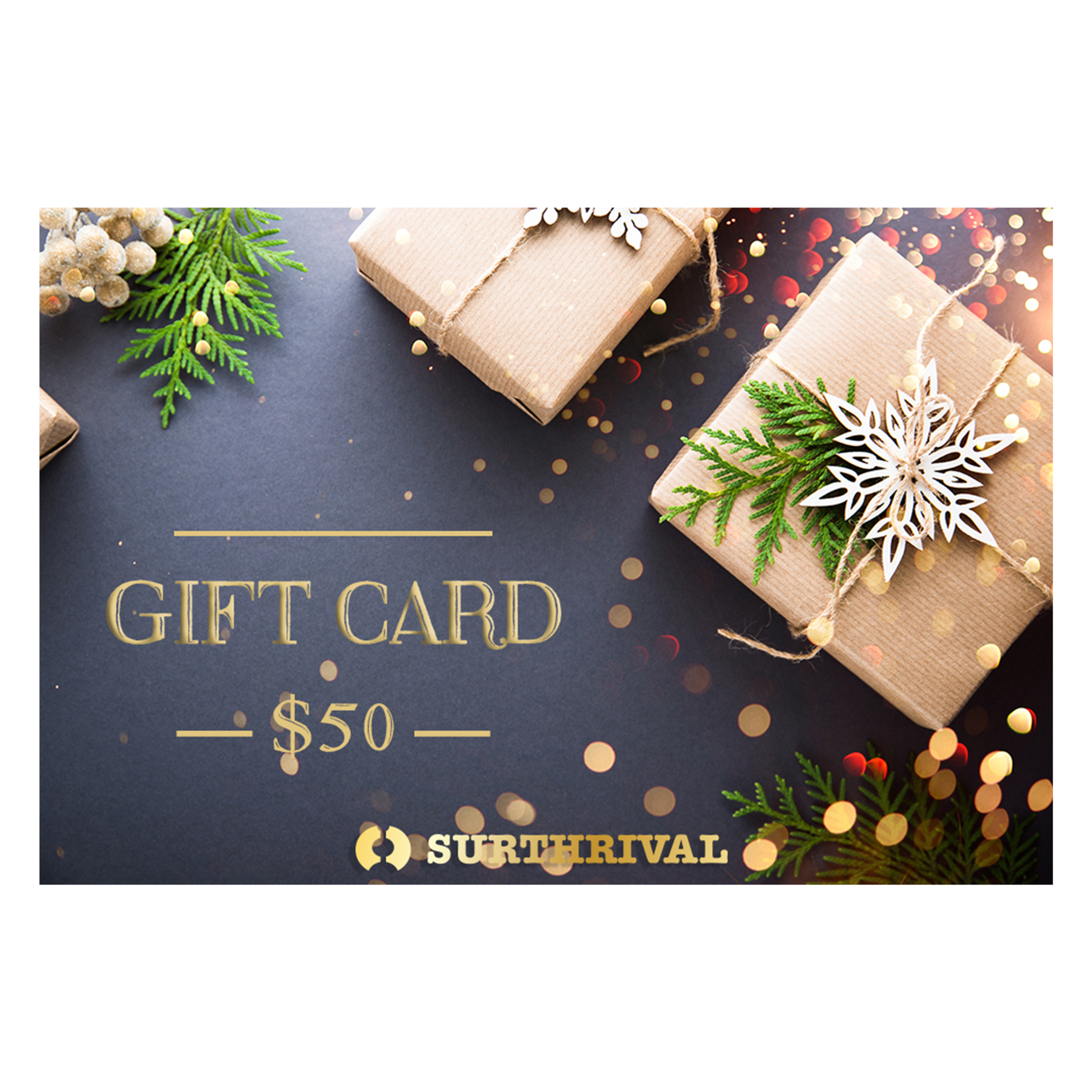 $10 png gift. Card surthrival premium supplements