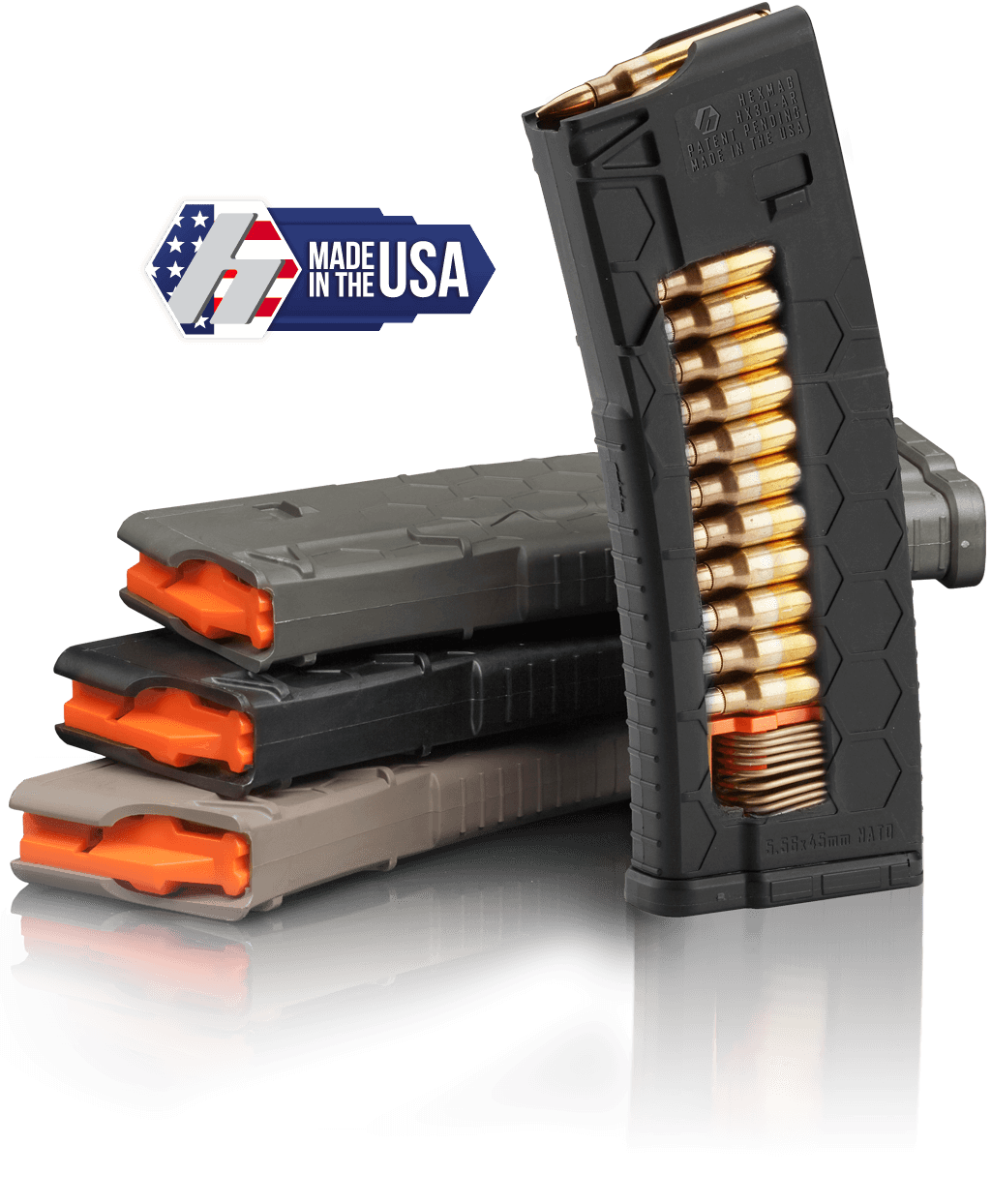 100 clip ar15. Best ar magazines for