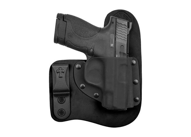 100 clip glock 18. Crossbreed holsters freedom carry