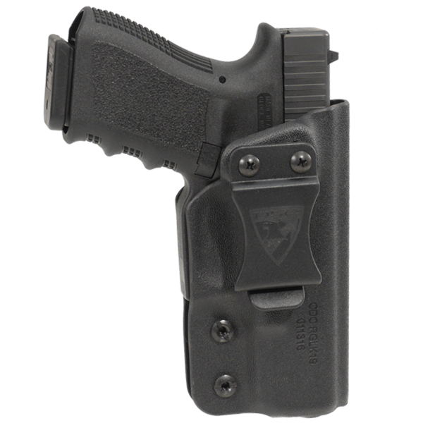 100 clip glock 23 drum. Cdc holster right hand