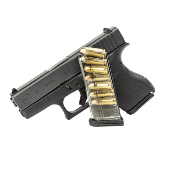 100 clip glock. Ets group magazines mm