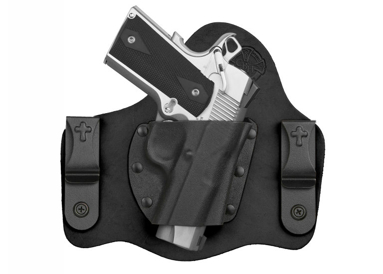 Weapon clip concealed carry. Crossbreed holsters supertuck deluxe