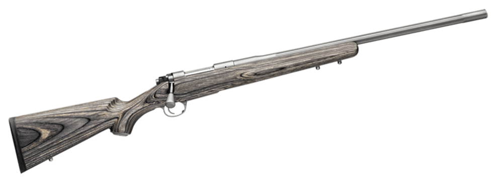 Weapon clip long. Best hunting rifles
