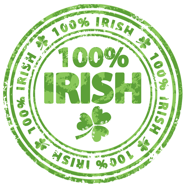 100 clipart 100 percent. Learn about st patrick