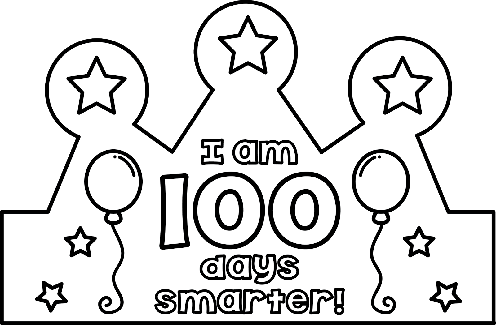 100th of clipart anniversary. Free download clip art