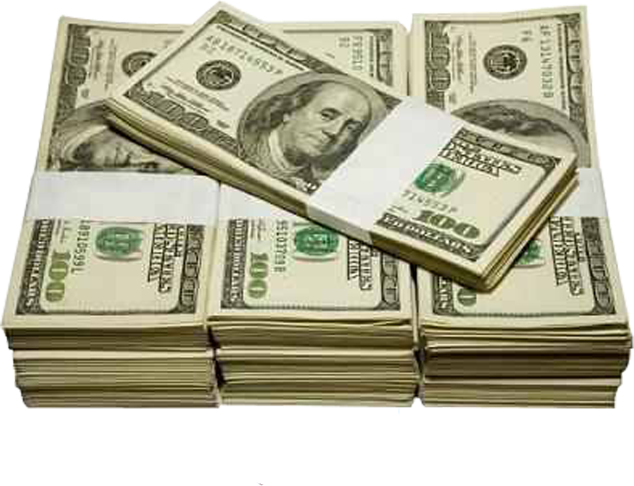 100 dollar bills png. United states banknote one