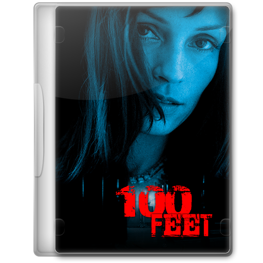 100 feet png. Movie dvd icon