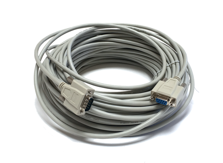100 feet png. Lumina shielded extension cable