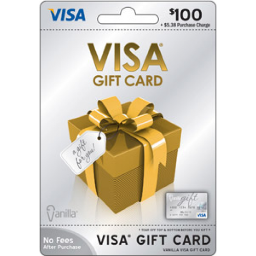 giveaway drawing gift certificate