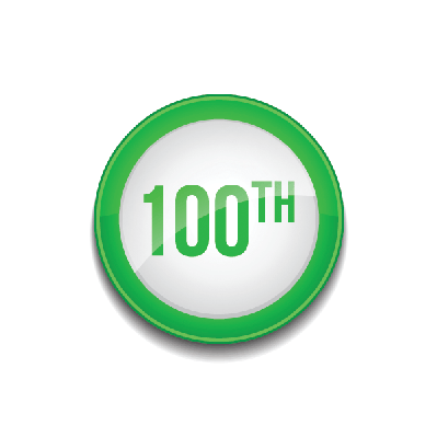 100th of clipart. Th number sign