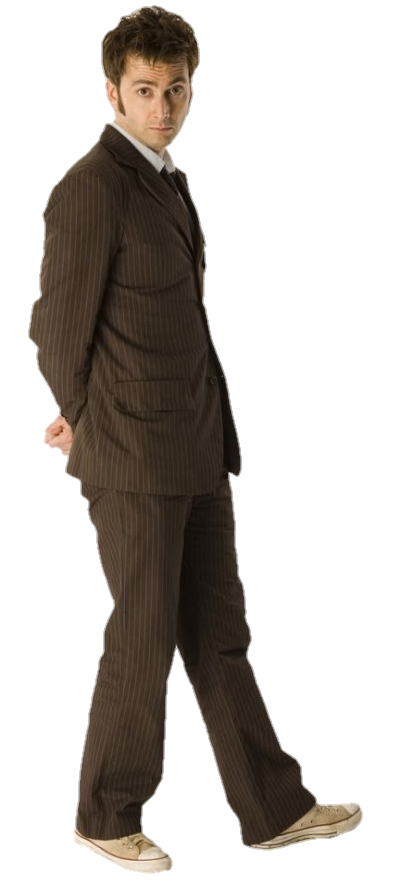 10th doctor png. Who th by metropolis