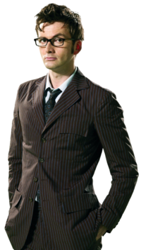 10th doctor png. Th tenth transparent