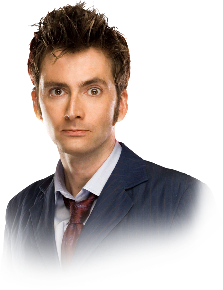 10th doctor png. Image tenth mid who