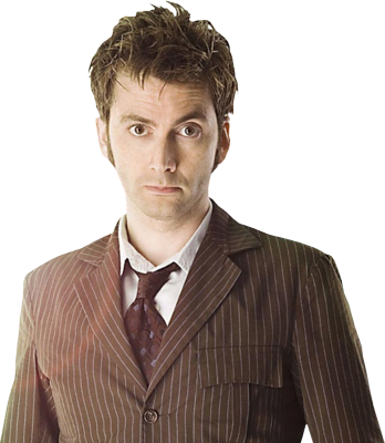 10th doctor png. Image david tennant who