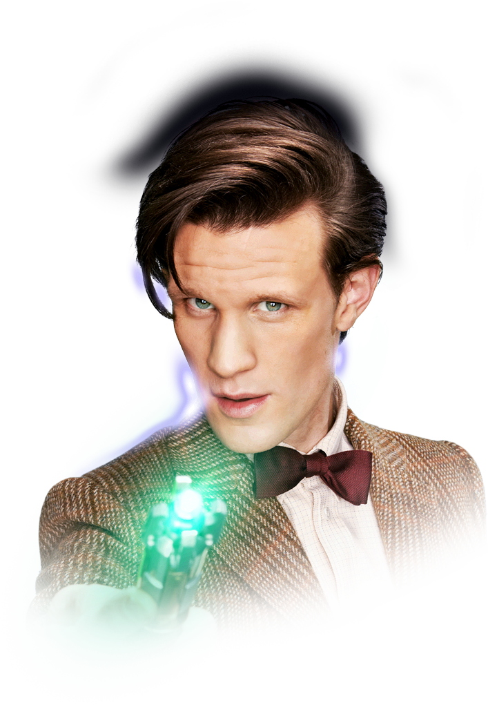 11th doctor png. Image eleventh who fanon