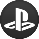 Png icons 128x128. Playstation icon console iconset