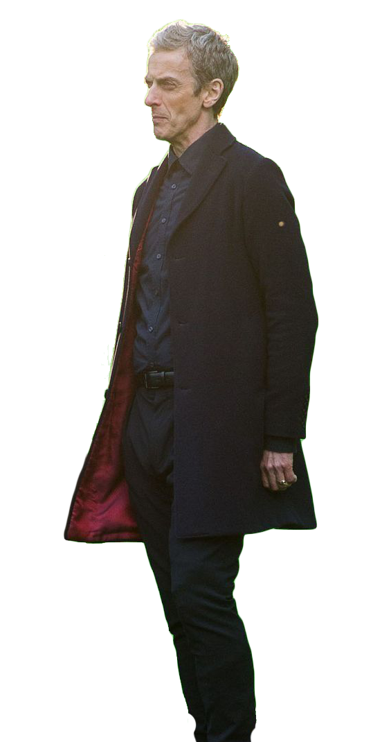 12th doctor png. Image th emeralds edge