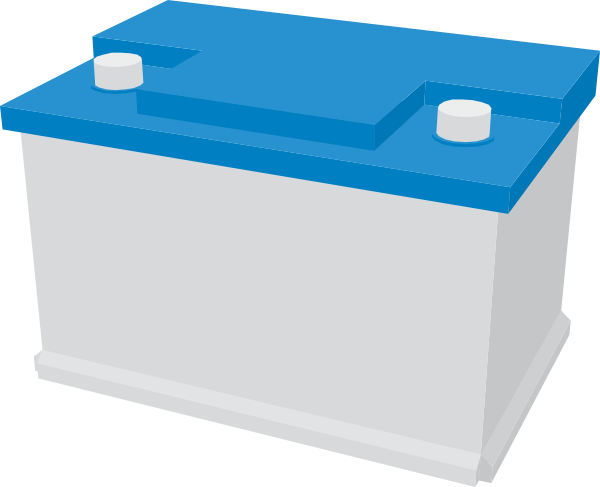 12v battery icon png. Car clip art at