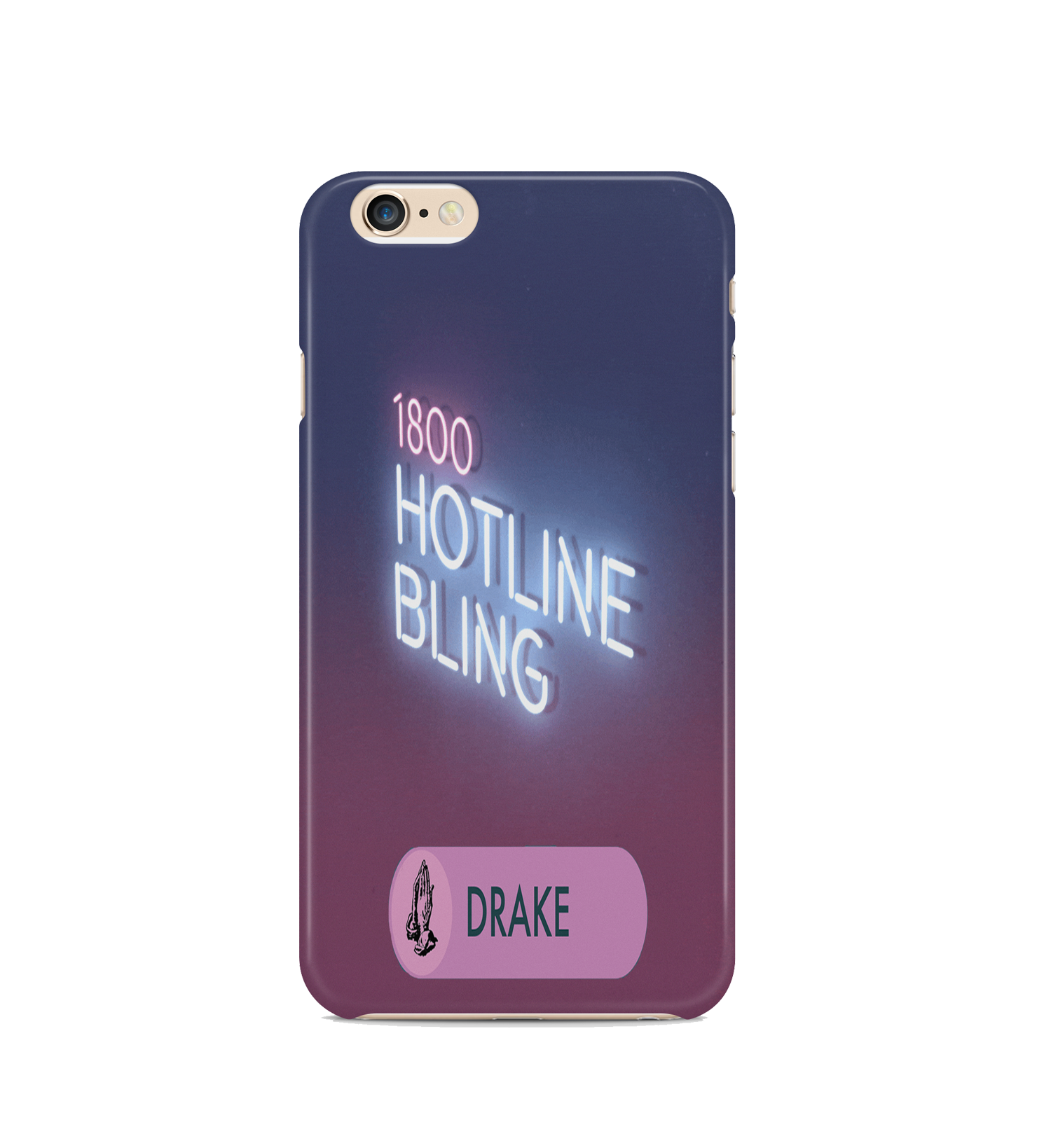 1800 hotline bling png. Phone case iphones
