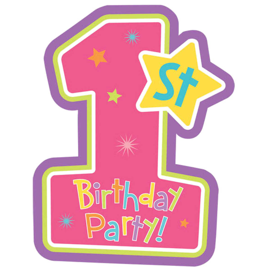 1st birthday png. St photo peoplepng