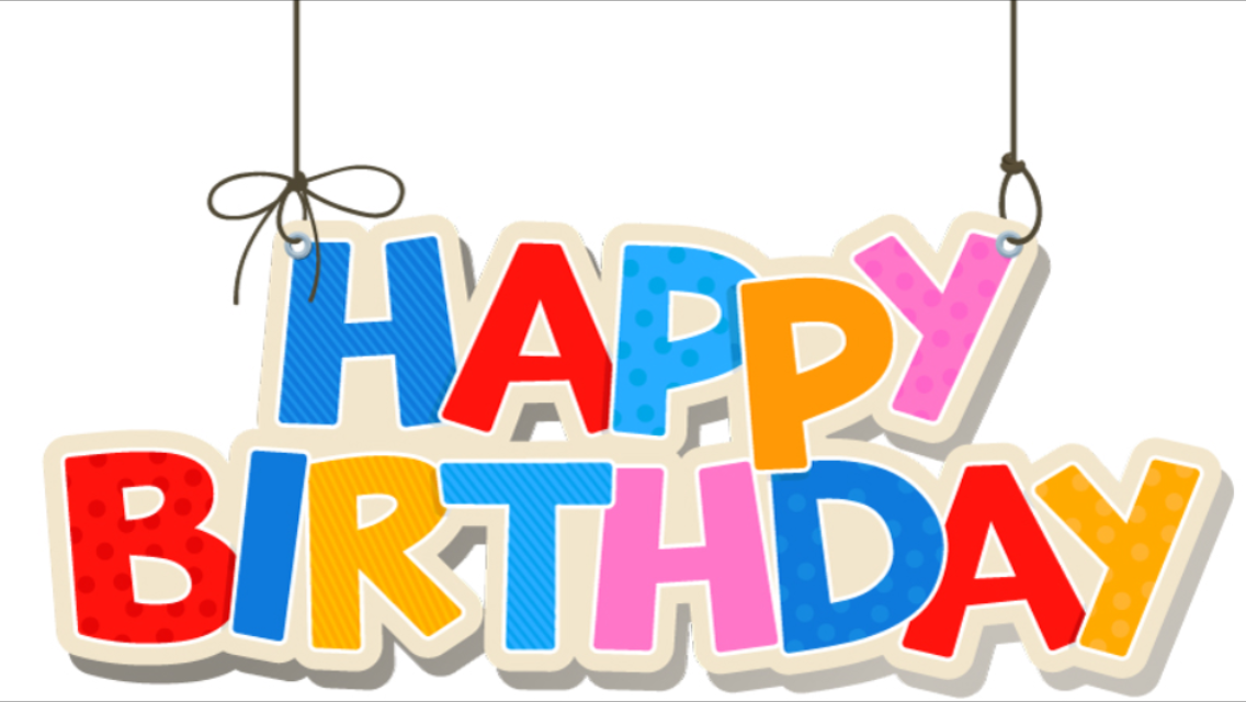 1st birthday png. St transparent images