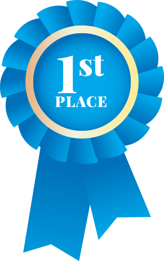 1st place ribbon png. Collection of st
