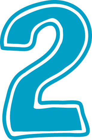 Number 2 birthday png. Free cliparts download clip