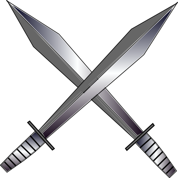 2 swords png. Sword transparent pictures free