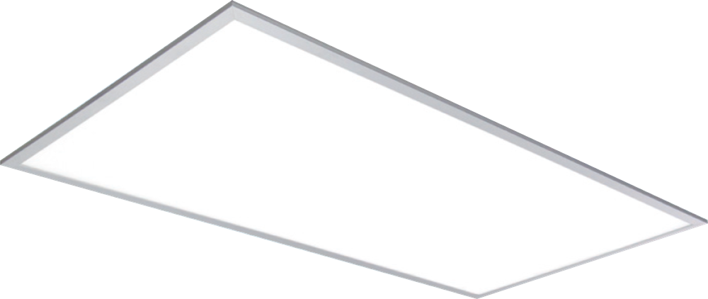 2 x 4 png. Led ceiling panel