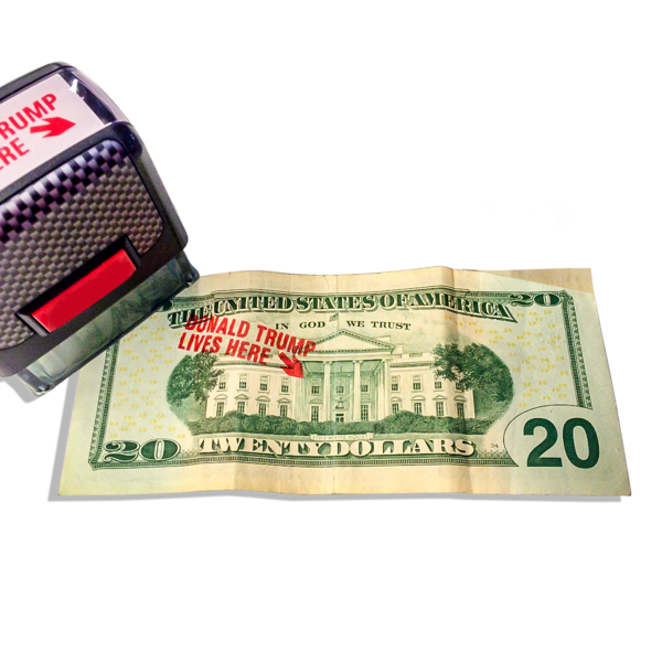 Trump stamp legal american. 20 dollar bill png graphic library download