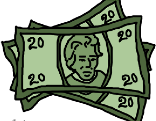 Download cliparts united states. 20 dollar bill png clip freeuse