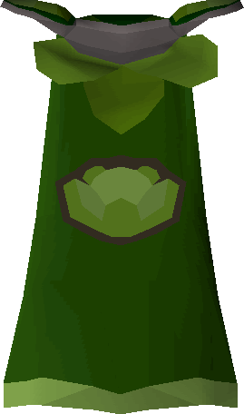2007scape cabbage png. Cape old school runescape