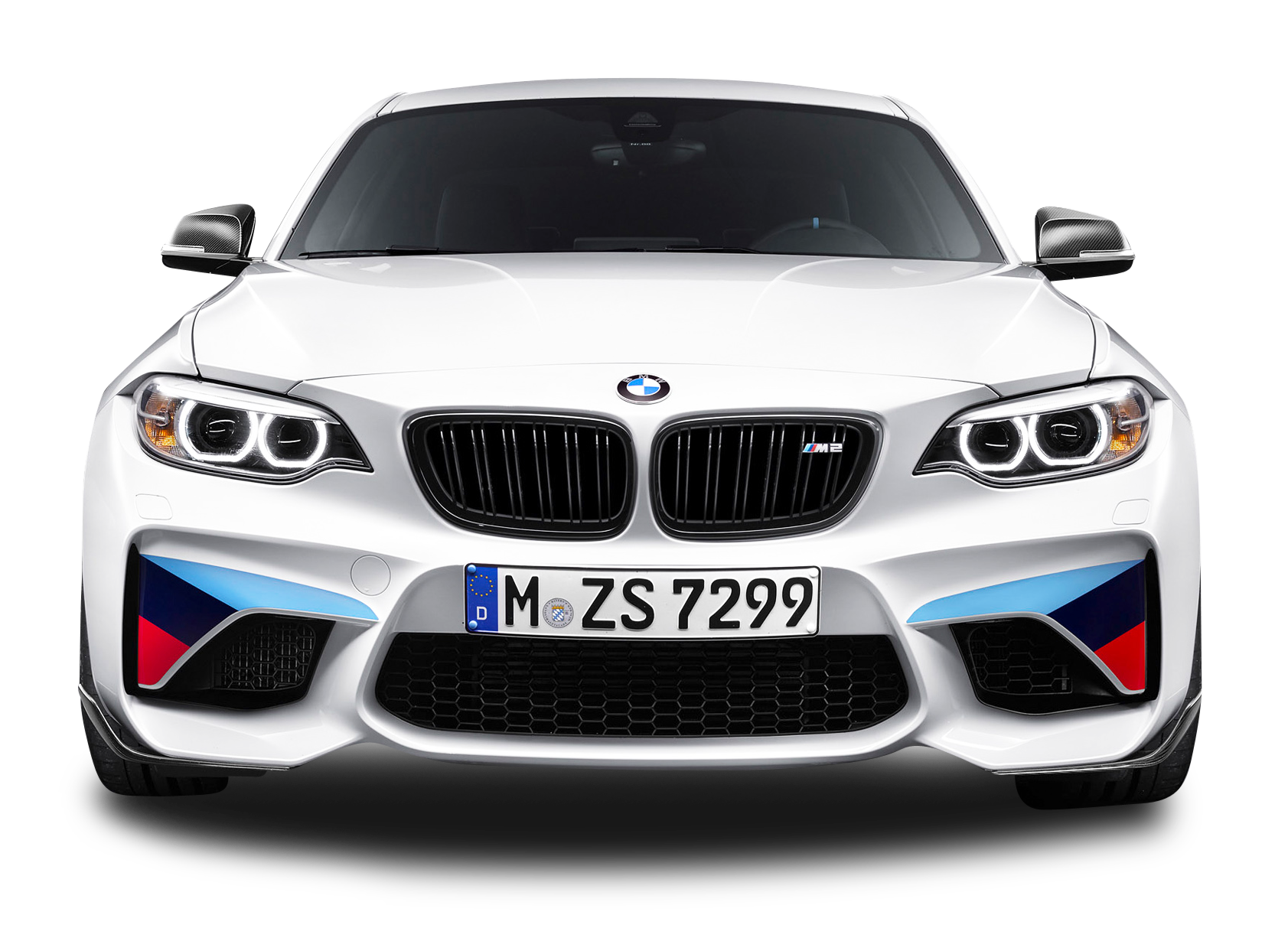bmw front png
