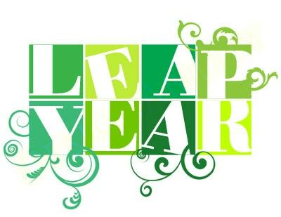 2016 clipart leap year. Best images on