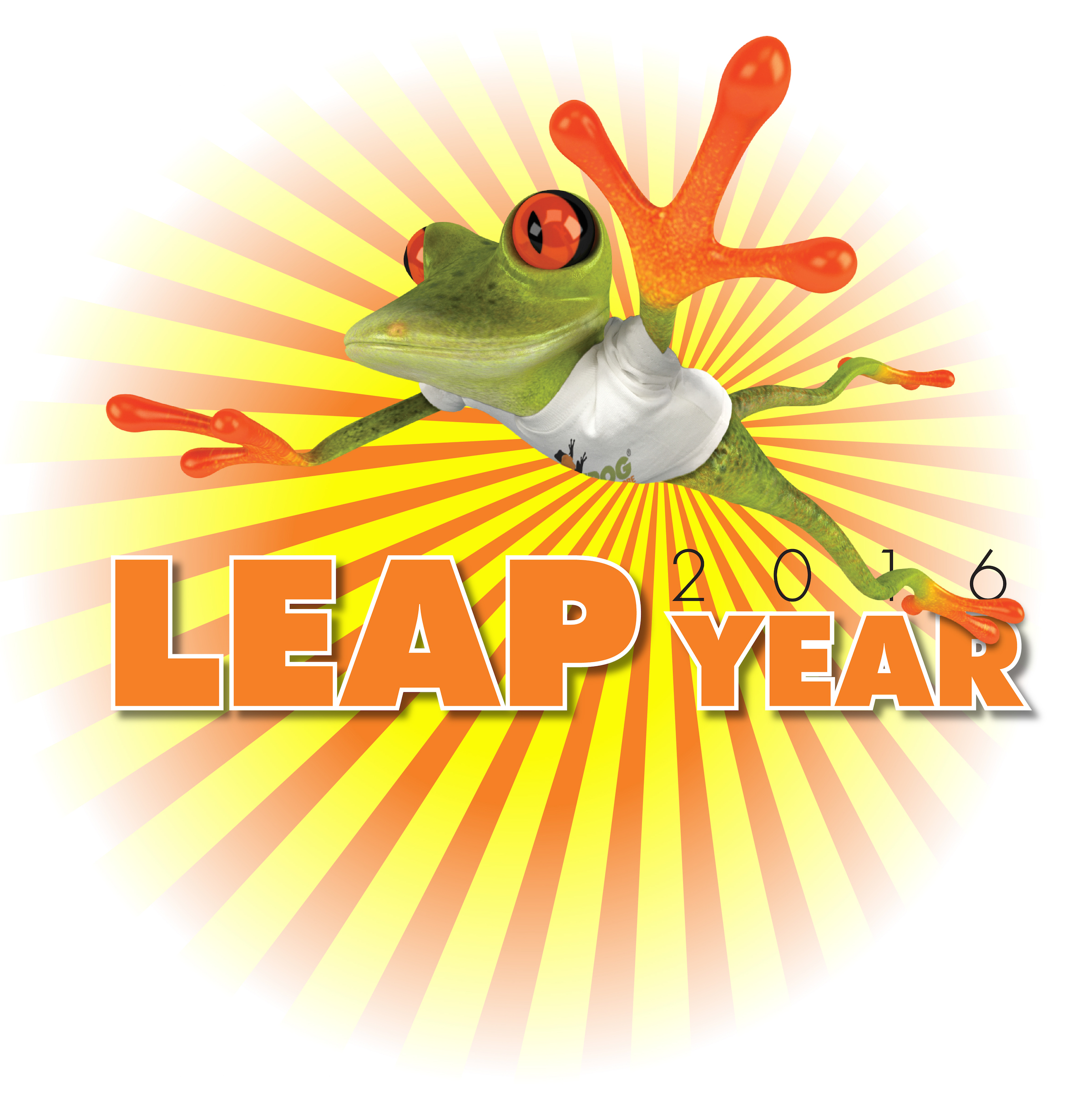 2016 clipart leap year. More day freebies