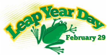 2016 clipart leap year. Why do we have