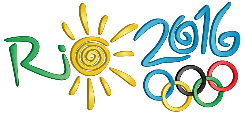 Official olympics app now. 2016 clipart olympic rio jpg transparent