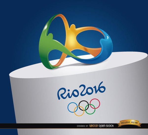 Olympics we did not. 2016 clipart olympic rio graphic stock