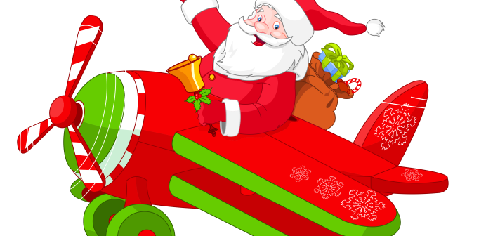 2016 clipart santa claus. Images of in a